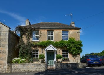 Thumbnail 3 bed detached house for sale in Gloucester Road, Larkhall, Bath