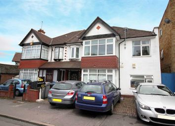 Thumbnail 2 bed flat for sale in Clarendon Gardens, Wembley