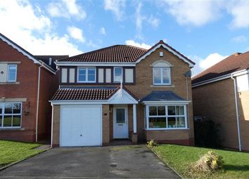 Thumbnail 4 bed detached house for sale in Wyndley Close, Four Oaks, Sutton Coldfield