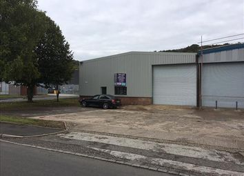 Thumbnail Light industrial to let in Unit 11, Carrwood Industrial Estate, Chesterfield