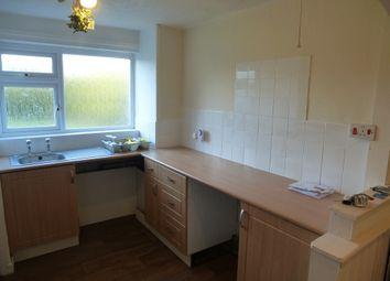 Thumbnail 2 bedroom flat for sale in Fegen Road, Plymouth
