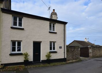 Thumbnail 3 bed terraced house for sale in Ramsley, South Zeal, Okehampton