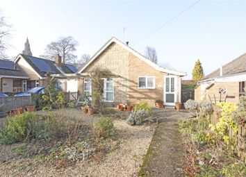 Thumbnail 3 bed detached bungalow for sale in The Avenue, Carlby, Stamford