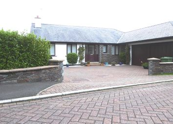 Thumbnail 4 bed detached bungalow to rent in Keeil Pharick, Glen Vine, Isle Of Man
