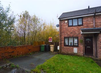Thumbnail 2 bed terraced house to rent in Mortfield Gardens, Bolton