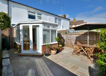 Thumbnail 3 bed terraced house for sale in Little Dippers, Pulborough