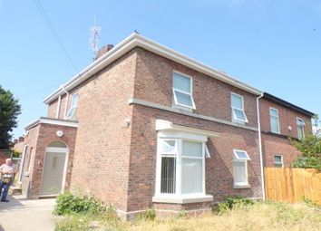 Thumbnail 2 bed flat to rent in Kings Mount, Prenton