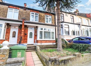 3 bed terraced house for sale in Rochdale Road, Abbey Wood, London SE2