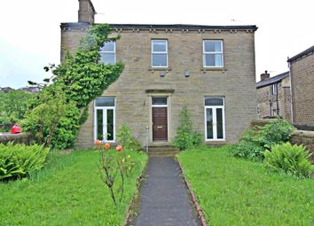 Thumbnail 1 bed flat to rent in New Hey Road, Huddersfield