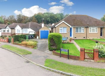 Thumbnail 2 bed bungalow for sale in Abbots Rise, Kings Langley