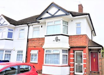 2 bed maisonette for sale in Barnard Gardens, Yeading, Hayes UB4