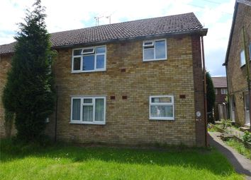 Thumbnail 2 bed maisonette to rent in Dillam Close, Longford, Coventry, West Midlands