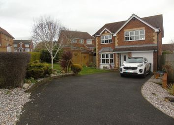 4 bed detached house for sale in Rother Avenue, Stone Cross, Pevensey BN24