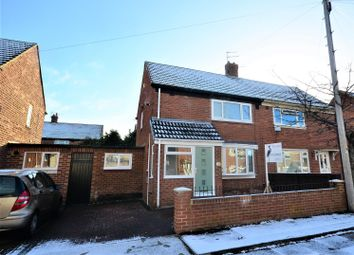 Thumbnail 2 bed semi-detached house for sale in Retford Square, Redhouse, Sunderland