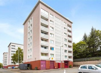 Thumbnail 2 bedroom flat for sale in 4/4, Hillpark Drive, Glasgow, Lanarkshire