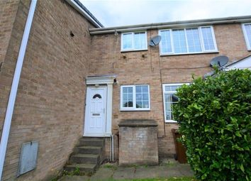 Thumbnail 2 bed flat to rent in Tudor Close, Pontefract