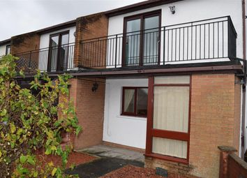 Thumbnail 2 bed end terrace house to rent in The Paddocks, Great Broughton, Cockermouth