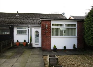 Thumbnail 2 bed semi-detached bungalow for sale in Longfield Park, Shaw, Oldham