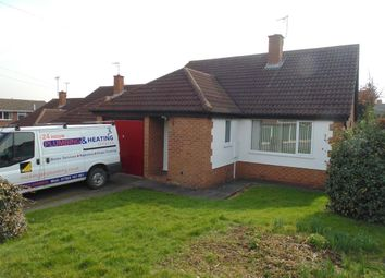 Thumbnail 2 bed bungalow to rent in Oxbury Road, Watnall, Nottingham