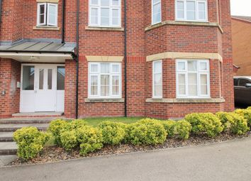 Thumbnail 2 bed flat to rent in Skylark Close, Ravenshead, Nottingham