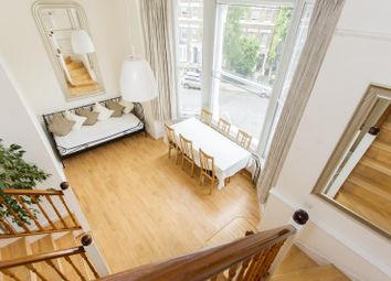 Thumbnail 2 bed flat to rent in South Hill Park, Hampstead