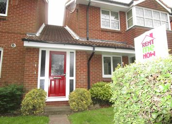Thumbnail 2 bed flat to rent in Roper Walk, Woodsetton, Dudley, West Midlands