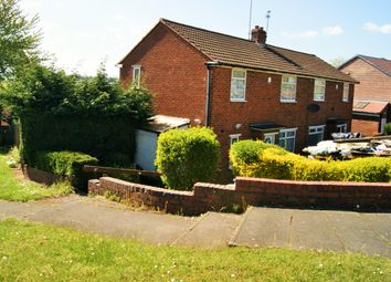 Thumbnail 3 bed semi-detached house to rent in Highfield Road, Great Barr