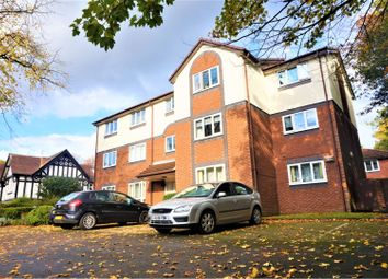 Thumbnail 2 bed flat for sale in 216-218 Eccles Old Road, Salford