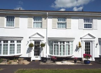 Thumbnail 2 bed terraced house for sale in Honiton, Devon