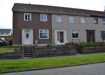 Thumbnail 3 bed terraced house for sale in 10 Boydston Road, Ardrossan