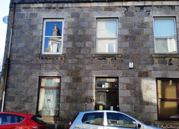 Thumbnail 1 bed flat to rent in West Mount Street, Rosemount, Aberdeen