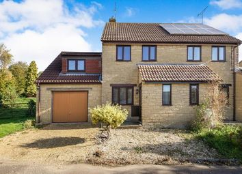Thumbnail 3 bed semi-detached house for sale in Litton Cheney, Dorchester, Dorset