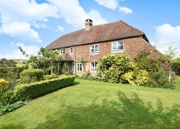 Thumbnail 5 bed detached house to rent in Sparks Lane, Cuckfield, Haywards Heath