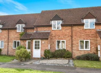Thumbnail 2 bed terraced house for sale in Woodley Close, Abingdon