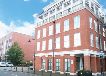 Thumbnail 3 bed flat for sale in Wharf House, Waterside, Dickens Heath