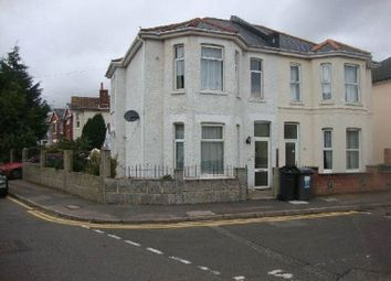 Thumbnail 5 bedroom shared accommodation to rent in Henville Road, Bournemouth