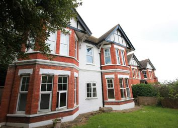 Thumbnail 2 bedroom flat for sale in Buckhurst Road, Bexhill-On-Sea