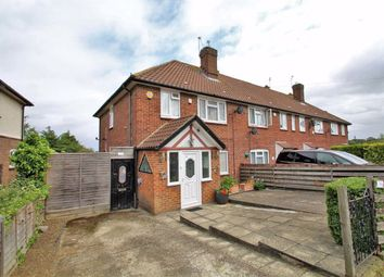 3 bed end terrace house for sale in Hoppner Road, Hayes, Middlesex UB4