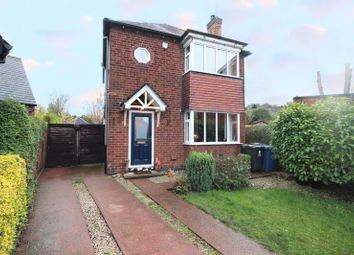 3 bed detached house for sale in Carter Avenue, Radcliffe-On-Trent, Nottingham NG12