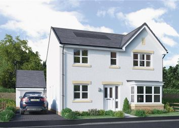 "4 bed detached house for sale in ""Grant"" at Blantyre Mill Road, Bothwell, Glasgow G71"