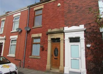 Thumbnail 2 bedroom property for sale in St Stephens Road, Preston