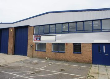 Thumbnail Light industrial to let in Unit 5 Isis Trading Estate, Swindon, Wiltshire