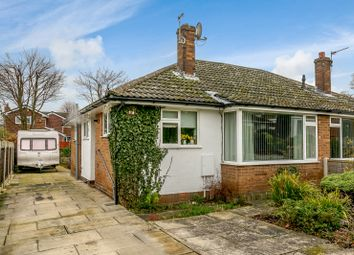 Thumbnail 2 bed semi-detached bungalow for sale in Thornhill Drive, Wakefield