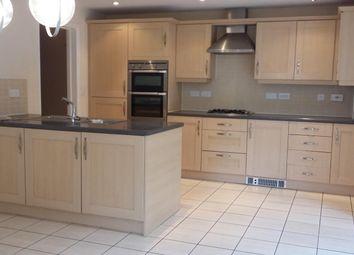 Thumbnail 5 bed property to rent in Merritt Way, Mangotsfield, Bristol