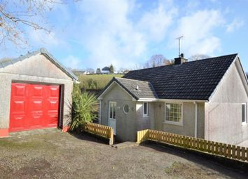 Thumbnail 4 bed detached house for sale in Trevelmond, Liskeard, Cornwall