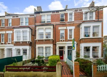 Thumbnail 2 bedroom flat to rent in Beversbrook Road, Tufnell Park