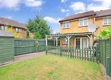 Thumbnail 3 bedroom end terrace house for sale in Adams Way, Croydon, Surrey