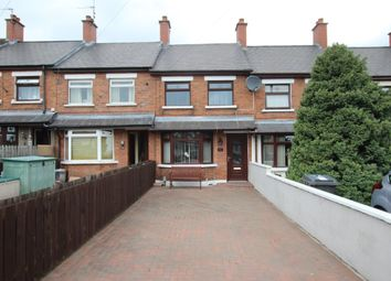Thumbnail 2 bed terraced house for sale in Ladbrook Drive, Belfast