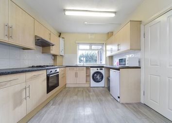 Thumbnail 4 bed flat to rent in Robin Hood Way, London