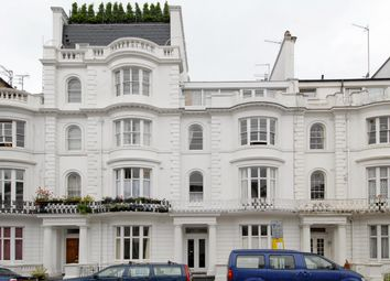 Thumbnail Studio to rent in Gloucester Terrace, Bayswater, London